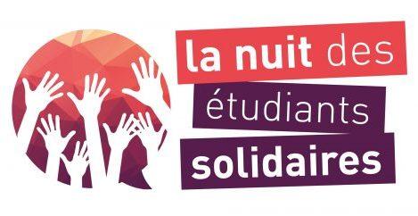 La nuit des étudiants solidaires